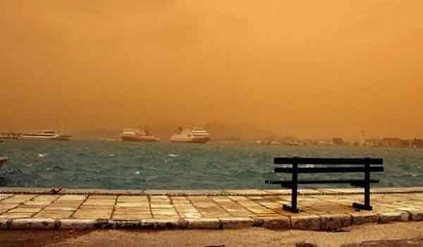 Τι είναι το φαινόμενο της αφρικανικής σκόνης και ποιες οι επιπτώσεις στην υγεία