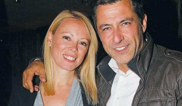 Συγκλονίζει  η σύζυγος του Κωνσταντίνου Αγγελίδη: Δεν μπορεί ακόμα να μιλήσει