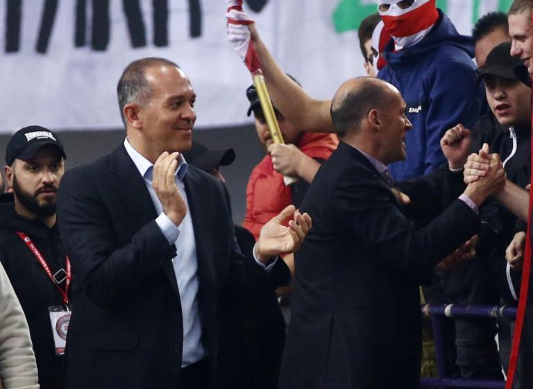Ολυμπιακός: Στο προσκήνιο η δημιουργία γηπέδου στο Ελληνικό