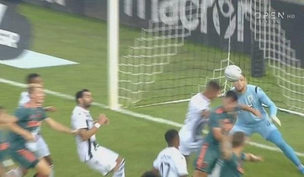 Ήττα για τον ΠΑΟΚ με 3-2 από τον Άγιαξ - Τρία πέναλτι κέρδισε η ολλανδική ομάδα