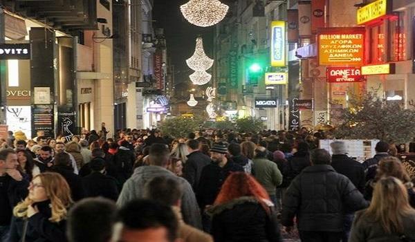Εντατικοί έλεγχοι στην αγορά ενόψει εορτών