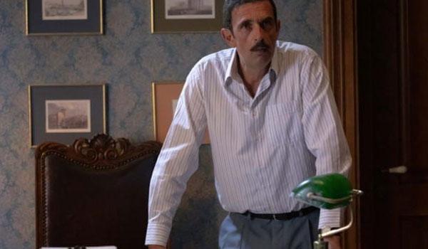 Λεωνίδας Κακούρης: Δεν ήταν από την αρχή να πάρω τον ρόλο του Δούκα στις Άγριες Μέλισσες