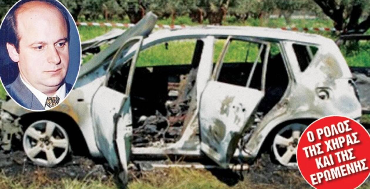 Στο εδώλιο για τη δολοφονία του δάσκαλου στο Αγρίνιο