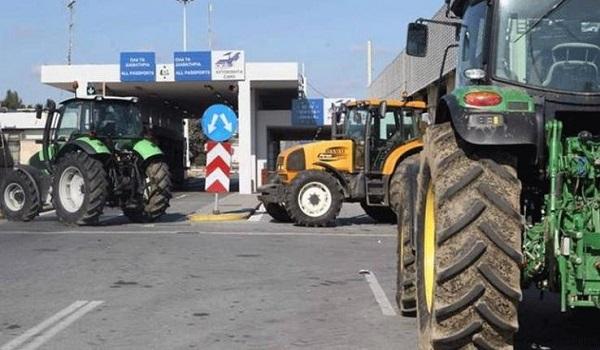 Λάρισα: Αγρότες αποφάσισαν να στήσουν μπλόκα! Τα αιτήματα και οι κινητοποιήσεις τους