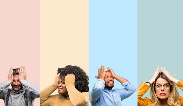 Τα 6 απλά βήματα για να γλιτώσετε από το άγχος