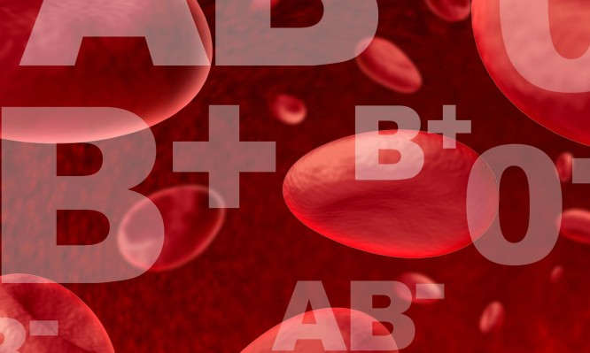 Ποιες ασθένειες είναι πιο πιθανές να σας χτυπήσουν ανάλογα με την ομάδα αίματος που έχετε