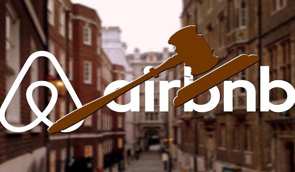 Απόφαση δικαστηρίου μπλοκάρει μίσθωση Airbnb έπειτα από αντιδράσεις ενοίκων