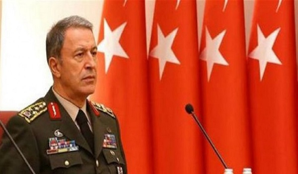 Ο Ακάρ αποκάλυψε το σχέδιο της Τουρκίας - Θέλουμε το 50% του πλούτου του Αιγαίου και  της ΑΟΖ