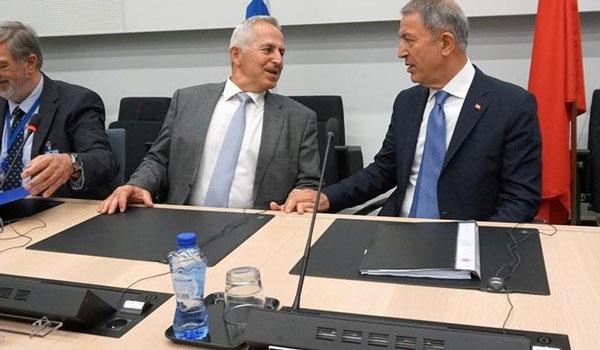 Αποστολάκης σε Ακάρ: Δεν θα υποχωρήσουμε από την υπεράσπιση των κυριαρχικών μας δικαιωμάτων