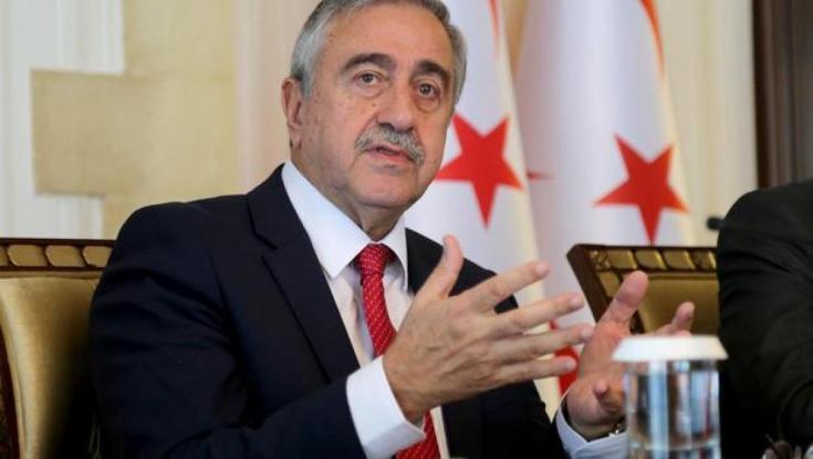 Βόμβα Ακιντζί: Η Κύπρος έχει δύο ιδιοκτήτες