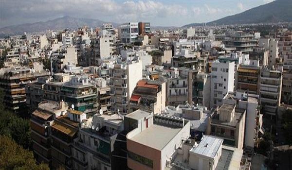 Κινέζος σαρώνει την αγορά διαμερισμάτων στην Αθήνα
