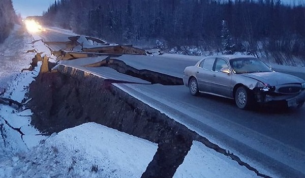 Αναλυτής τρόμου προβλέπει σεισμό 8 Ρίχτερ στις 10 Δεκεμβρίου