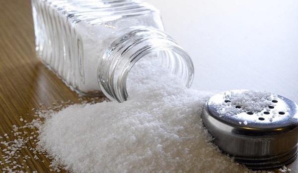 Πόσο αλάτι επιτρέπεται να καταναλώνουμε την ημέρα