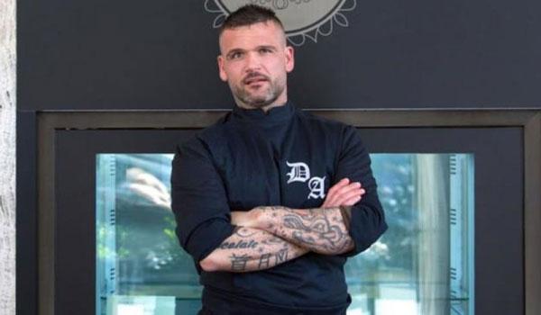 Διονύσης Αλέρτας για το περιστατικό στο εστιατόριο του Μποτρίνι: Είναι απάνθρωπο