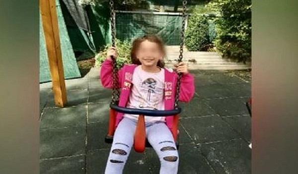 Αλεξία: Στην Ελλάδα η αποθεραπεία της 8χρονης, το Δημόσιο αναλαμβάνει τα έξοδα