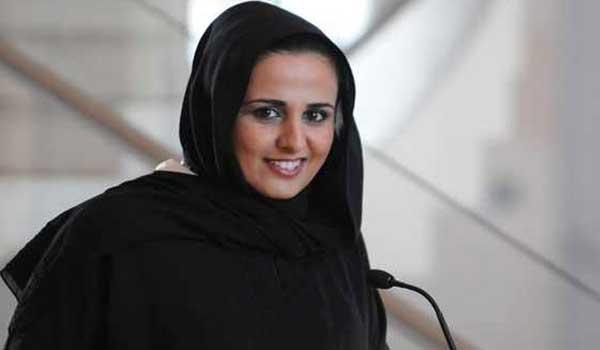 Στα Καλάβρυτα η αδελφή του Εμίρη του Κατάρ. Έκανε βόλτα με τον οδοντωτό