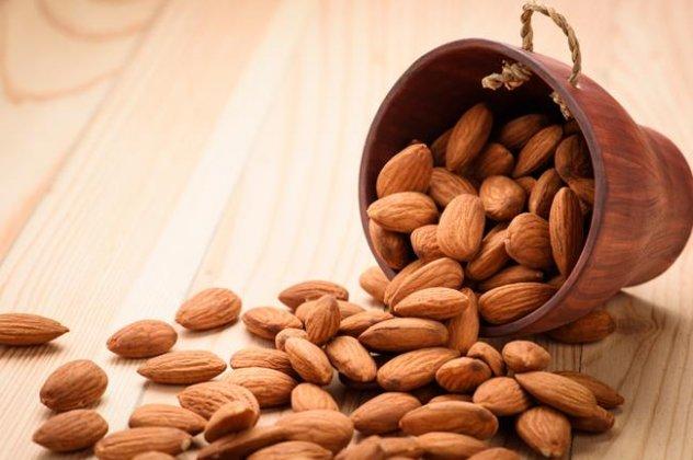 Αυτοί είναι οι 5 πιο υγιεινοί ξηροί καρποί