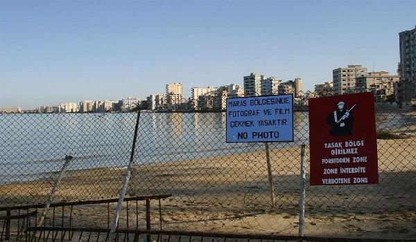 Γιατί οι Τουρκοκύπριοι παίζουν το χαρτί της Αμμοχώστου
