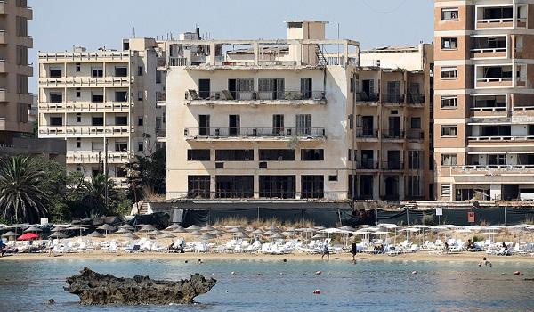 """Πώς οι Τούρκοι ετοιμάζουν νέα """"εισβολή"""" στην Κύπρο"""