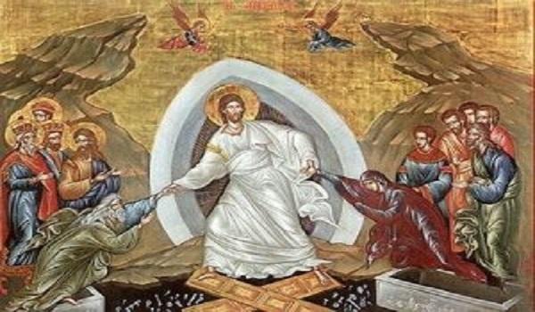Χριστός Ανέστη! Τα πρωτοσέλιδα των εφημερίδων και τα κυριότερα madata