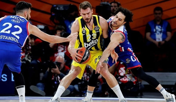 Πρωταθλήτρια Τουρκίας η Αναντολού Εφές