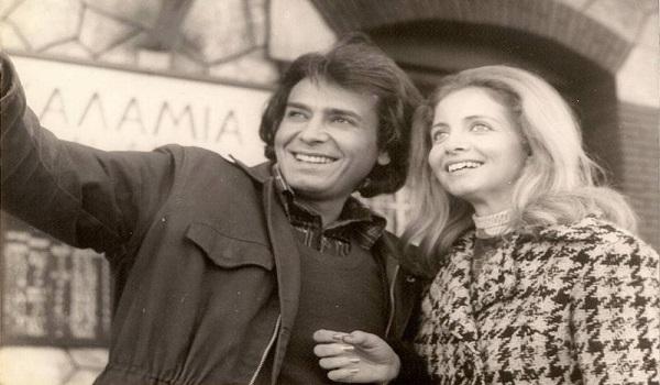Bάσος Ανδριανός: Ο ηθοποιός που όταν έσβησαν τα φώτα, έπεσε από την ταράτσα...