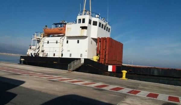 Οι Τούρκοι αρχίζουν έρευνα για το πλοίο με τα εκρηκτικά στην Κρήτη