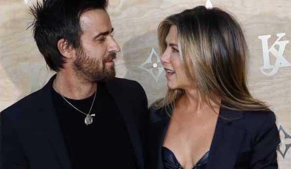 Μπήκαμε στο ονειρεμένο σπίτι της Jennifer Aniston και του Justin Theroux