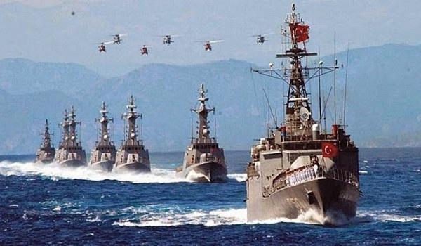 Ένταση στην κυπριακή ΑΟΖ: Με Navtex απαντά η Τουρκία στη γαλλο-κυπριακή συμμαχία