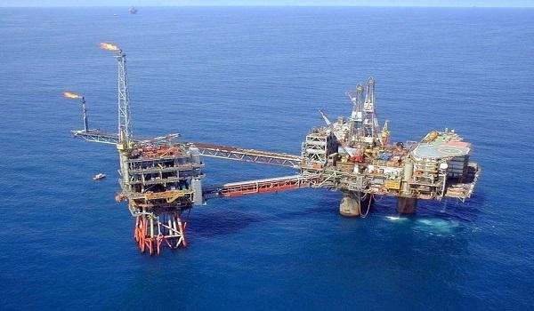 """Κύπρος: Ξεκινάει η εμπορική εκμετάλλευση του κοιτάσματος """"Αφροδίτη"""""""