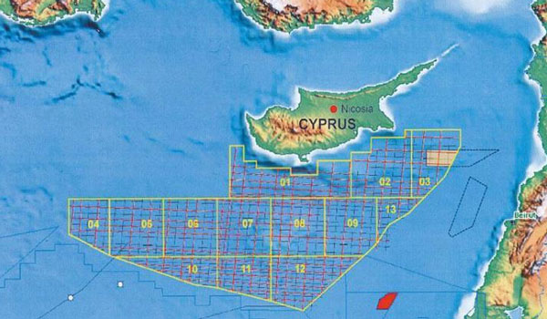 """Κύπρος: Τι αλλάζει στον ενεργειακό χάρτη μετά την ανακάλυψη της """"φλέβας χρυσού"""""""