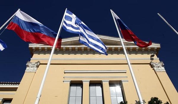 Reuters: Η Ελλάδα είχε ενημερώσει τη Ρωσία ότι θα απελάσει Ρώσους διπλωμάτες