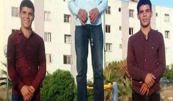 Δραπέτευσε από αστυνομικό τμήμα πηδώντας από το παράθυρο μαζί με το καλοριφέρ