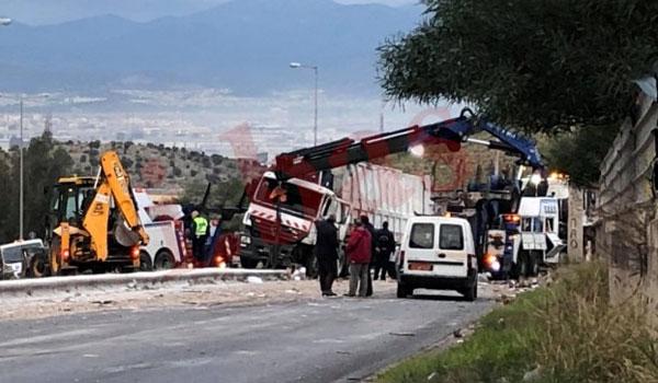 Ακινητοποιημένα τα απορριμματοφόρα τη Δευτέρα για το θάνατο δύο εργαζομένων