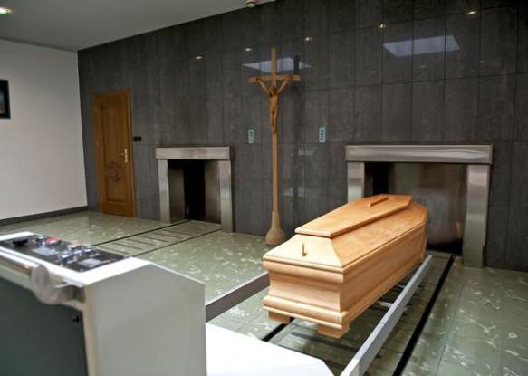Ηχηρό όχι της Ιεράς Συνόδου στην αποτέφρωση: Όσοι την επιλέγουν δεν θα τύχουν κηδείας