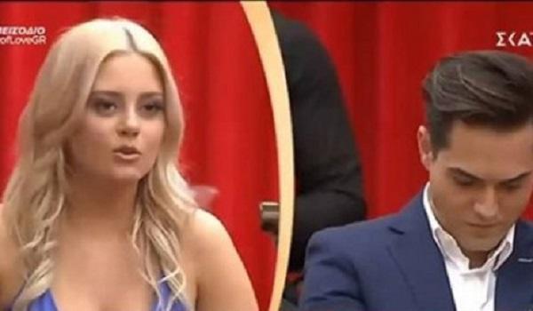 Power of Love: Τι απαντά η Αργυρώ μέσα Instagram για τη σχέση της με τον Γιάννη
