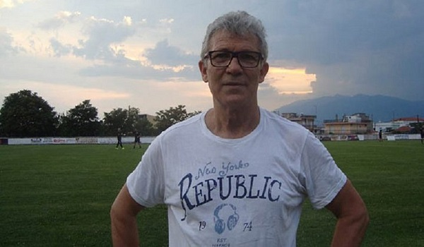 Πένθος στον Άρη: Πέθανε ο παλαίμαχος ποδοσφαιριστής Γιώργος Παπαμιχαήλ