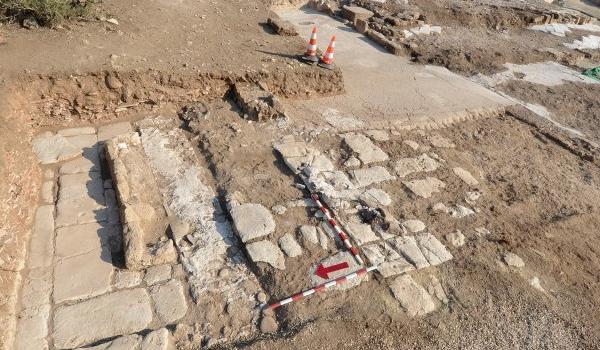 Σπουδαία ανακάλυψη: Στο φως εντυπωσιακό μνημείο της χριστιανοσύνης στην Κύπρο