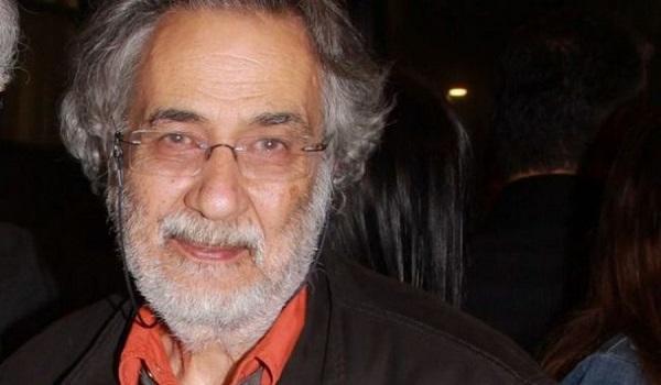 Αρζόγλου: Επειδή γεμίζει το Δελφινάριο, γίνεται κάποιος σπουδαίος ηθοποιός;