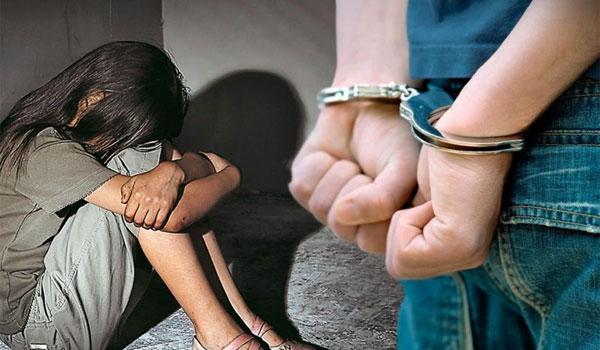 Προφυλακίστηκε ο άντρας που κατηγορείται για ασέλγεια στην 6χρονη κόρη της συντρόφου του