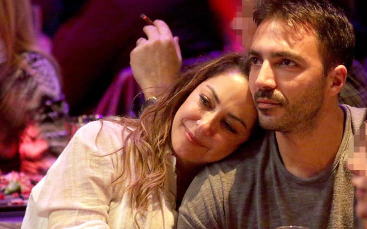 Η απάντηση της Μελίνας Ασλανίδου σε δημοσίευμα ότι παντρεύεται