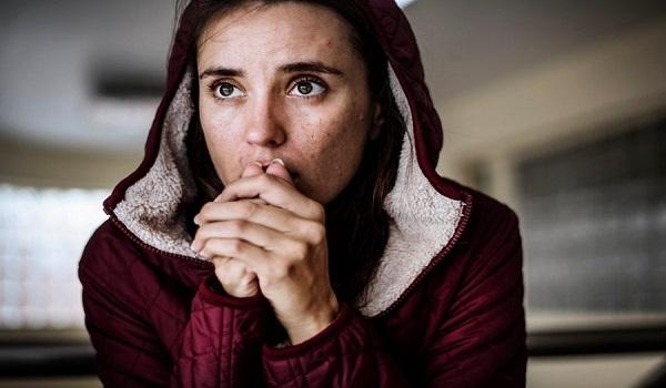 Η άστεγη που ζούσε μυστικά στο σπίτι ηθοποιού του Hollywood