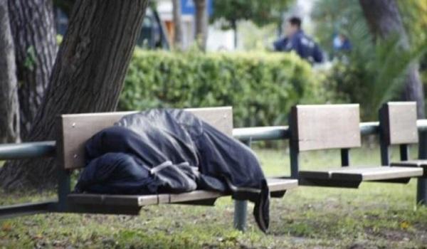 Ρέθυμνο: Βρέθηκε νεκρός άστεγος μέσα στο τσουχτερό κρύο