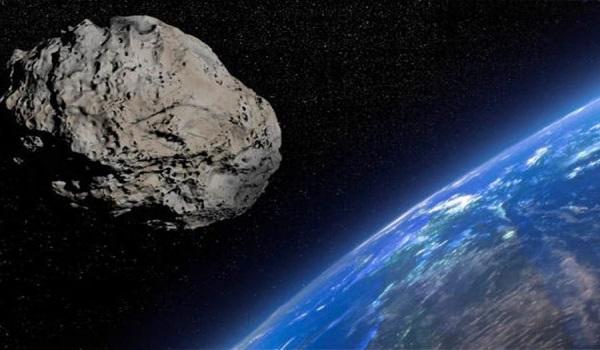 Συναγερμός στη NASA: Τριπλή απειλή από αστεροειδείς - Τι θα γίνει στις 13 Απριλίου 2029