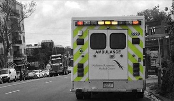 Τραγωδία στη Νέα Υόρκη: Λιμουζίνα έπεσε πάνω σε πεζούς, 20 νεκροί