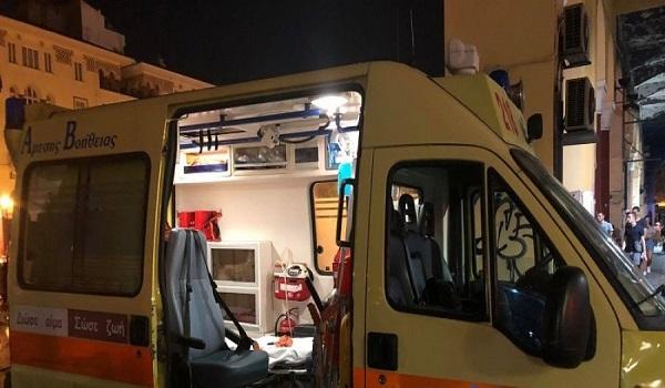 Καρδίτσα: Αυτοκίνητο έπεσε σε αρδευτικό κανάλι - Νεκρός ο οδηγός