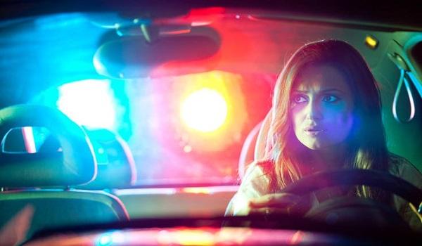 Η γελοία δικαιολογία για να μη σταματήσει σε έλεγχο της αστυνομίας