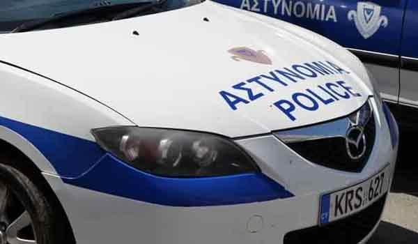 Υπό κράτηση μέλος της σπείρας Ροζ Πάνθηρες στην Κύπρο