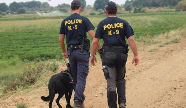 Έβρος: Βρήκαν θαμμένες δυο γυναίκες 15 και 25 ετών σε χωράφι