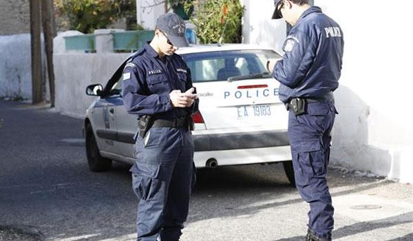 Άγρια δολοφονία στην Αντίπαρο. Γιος σκότωσε τον πατέρα του με κατσαβίδι